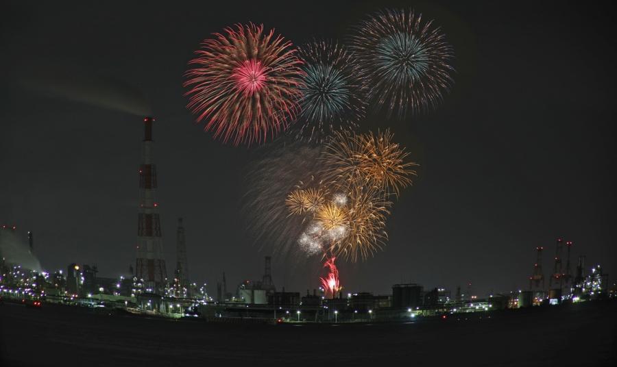 四日市花火大会2017-0S8A9449