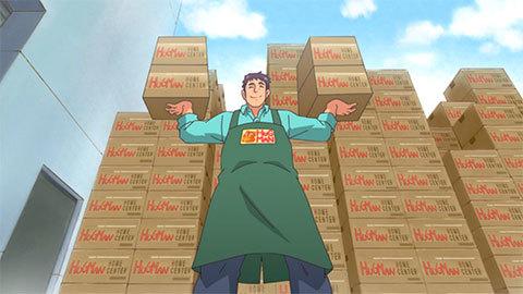 【HUGっと!プリキュア】第27話「先生のパパ修行!こんにちは、あかちゃん!」04