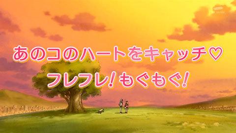【HUGっと!プリキュア】第27話:APPENDIX-05