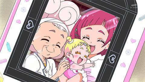 【HUGっと!プリキュア】第29話「ここで決めるよ!おばあちゃんの気合のレシピ!」20