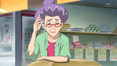 【HUGっと!プリキュア】第29話「ここで決めるよ!おばあちゃんの気合のレシピ!」08