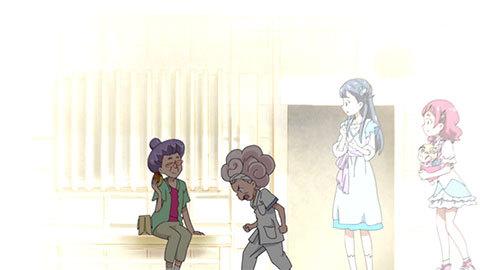 【HUGっと!プリキュア】第29話「ここで決めるよ!おばあちゃんの気合のレシピ!」05