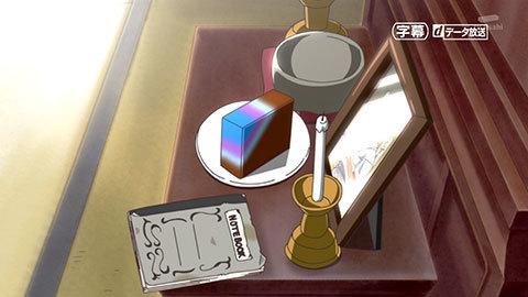 【HUGっと!プリキュア】第29話:APPENDIX-02