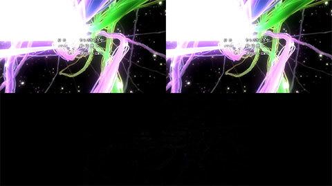 【異世界魔王と召喚少女の奴隷魔術】OP比較[第08話・第09話]00
