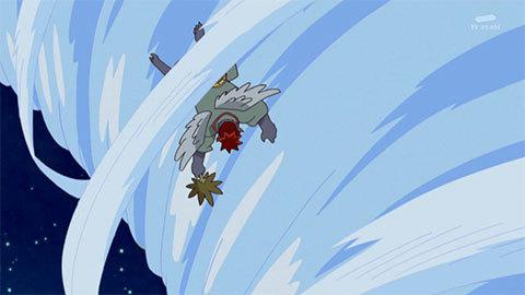 【HUGっと!プリキュア】第30話「世界一周へGOGO!みんなの夏休み!」18