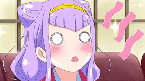 【HUGっと!プリキュア】第30話「世界一周へGOGO!みんなの夏休み!」09