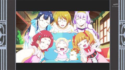 【HUGっと!プリキュア】第31話「時よ、すすめ!メモリアルキュアクロック誕生!」26