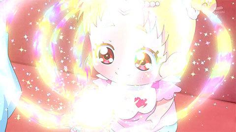 【HUGっと!プリキュア】第31話「時よ、すすめ!メモリアルキュアクロック誕生!」25
