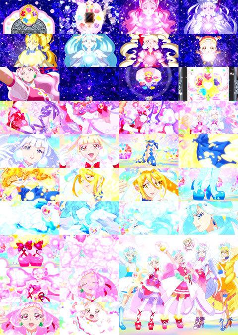 【HUGっと!プリキュア】第31話「時よ、すすめ!メモリアルキュアクロック誕生!」22