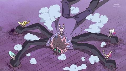 【HUGっと!プリキュア】第31話「時よ、すすめ!メモリアルキュアクロック誕生!」20