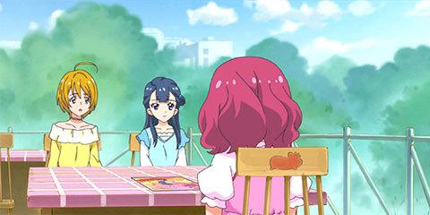 【HUGっと!プリキュア】第31話「時よ、すすめ!メモリアルキュアクロック誕生!」11