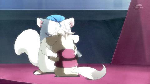 【HUGっと!プリキュア】第32話「これって魔法?ほまれは人魚のプリンセス!」21