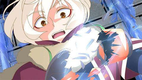 【HUGっと!プリキュア】第32話「これって魔法?ほまれは人魚のプリンセス!」19