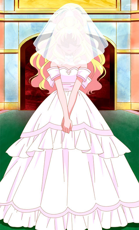 【HUGっと!プリキュア】第32話「これって魔法?ほまれは人魚のプリンセス!」14
