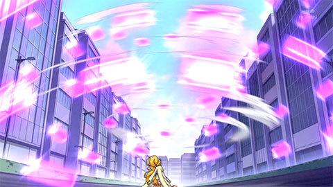 【HUGっと!プリキュア】第32話「これって魔法?ほまれは人魚のプリンセス!」05