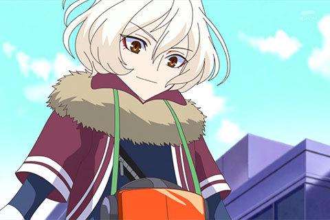【HUGっと!プリキュア】第32話「これって魔法?ほまれは人魚のプリンセス!」04