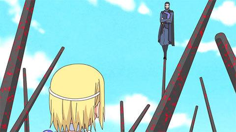 【HUGっと!プリキュア】第33話「要注意!クライアス社の採用活動!?」19