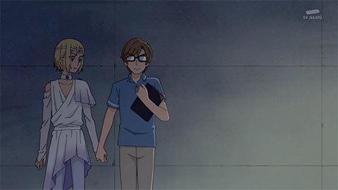 【HUGっと!プリキュア】第33話「要注意!クライアス社の採用活動!?」14
