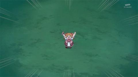 【HUGっと!プリキュア】第33話「要注意!クライアス社の採用活動!?」12