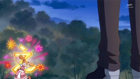 【HUGっと!プリキュア】第33話「要注意!クライアス社の採用活動!?」11