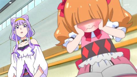 【HUGっと!プリキュア】第33話「要注意!クライアス社の採用活動!?」06