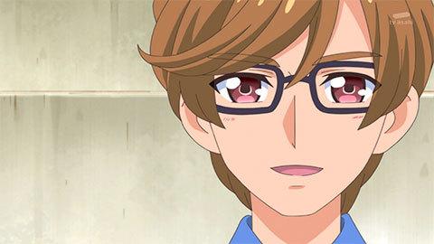 【HUGっと!プリキュア】第33話「要注意!クライアス社の採用活動!?」05