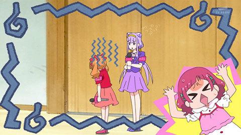 【HUGっと!プリキュア】第33話:APPENDIX-08