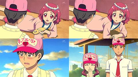 【HUGっと!プリキュア】第34話「名探偵ことり!お姉ちゃんを調査せよ!」19