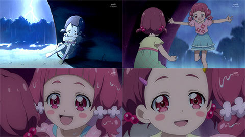 【HUGっと!プリキュア】第34話「名探偵ことり!お姉ちゃんを調査せよ!」15