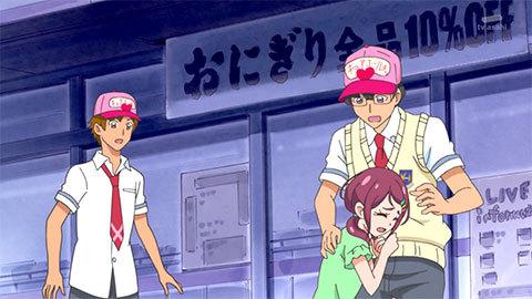 【HUGっと!プリキュア】第34話「名探偵ことり!お姉ちゃんを調査せよ!」13