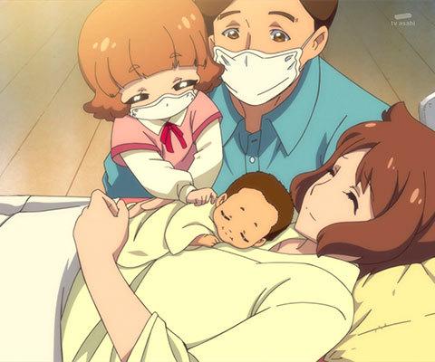 【HUGっと!プリキュア】第35話「命の輝き!さあやはお医者さん?」17