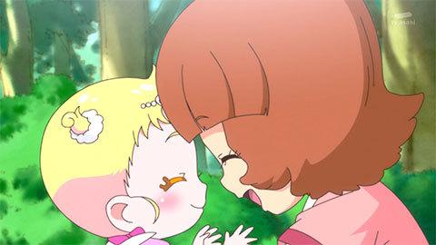 【HUGっと!プリキュア】第35話「命の輝き!さあやはお医者さん?」12