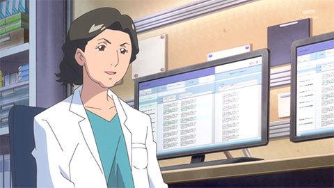 【HUGっと!プリキュア】第35話「命の輝き!さあやはお医者さん?」03