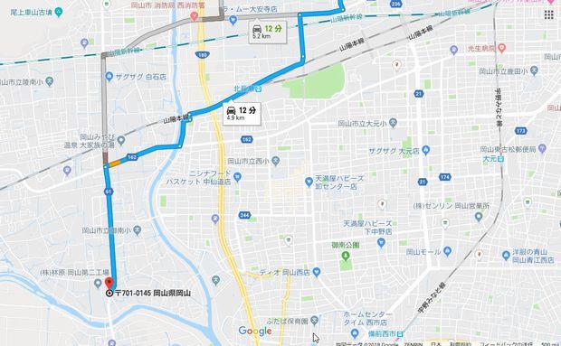 MAP(夢コロ)