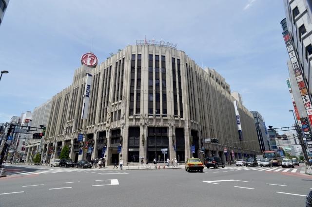 東京 新宿 伊勢丹 ハロウィンイベント フード スイーツ