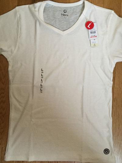 マックハウス セール 激安半袖Tシャツ