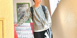 2018 秋 大学生ファッション メンズ