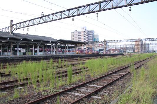 大牟田駅20170910 (5)のコピー
