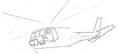 UH-60J 今日ものんびりと 2018/09/19