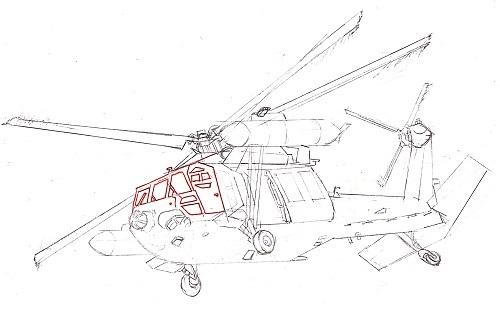 UH-60J 今日ものんびりと 2018/09/27