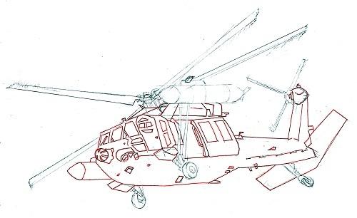 UH-60J 今日ものんびりと 2018/09/29