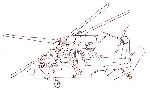 UH-60J 今日ものんびりと 2018/09/30