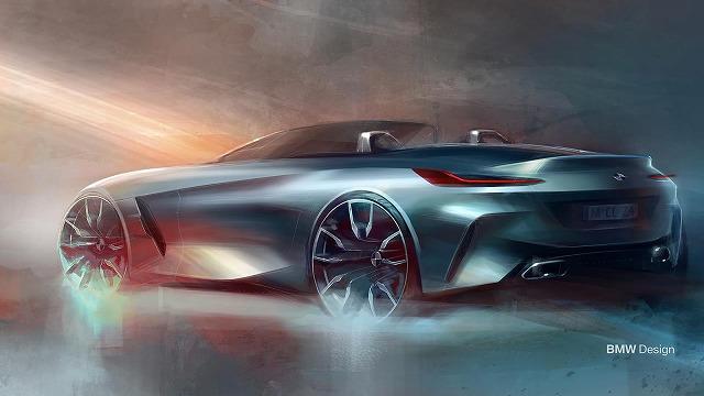 BMW Z4 First Edition (3)
