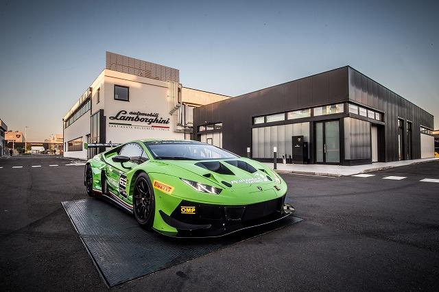 Lamborghini Huracan GT3 EVO (16)