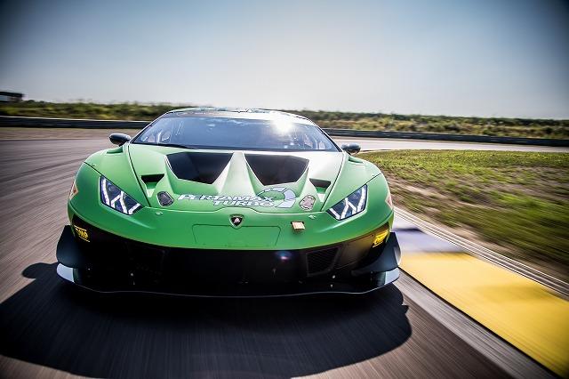 Lamborghini Huracan GT3 EVO (19)
