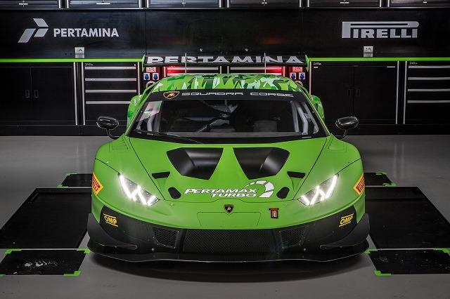 Lamborghini Huracan GT3 EVO (11)
