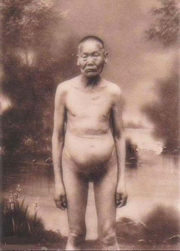 eunuco-cinese-00238 rare pictures of eunuchs during Qing Dynasty