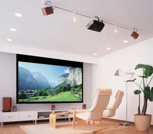 FIST HOME THEATER