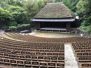 s-農村歌舞伎舞台