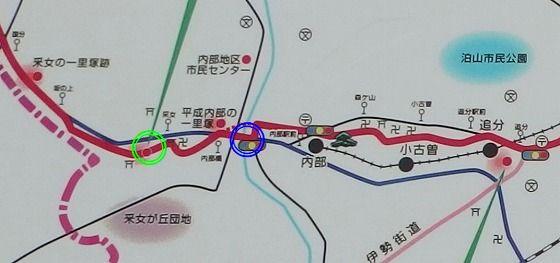180630旧東海道の南日永地図-3